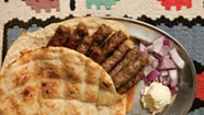 Café Mediterano Cooks Up Turkish Delights and More in Essex Junction