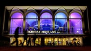 Thursday Night Live: Barbary Coast Jazz Ensemble