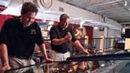 South Burlington's Tilt Classic Arcade and Ale House Is a Tasty Pinball Paradise