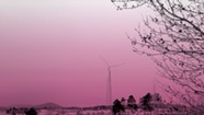 WTF: What's Up With the Dead Wind Turbine in South Burlington?