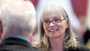 House GOP Leader Pattie McCoy Is Outnumbered but Not Discouraged