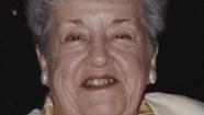 "Obituary: Elizabeth ""Bette"" O'Donnell, 1928-2019"