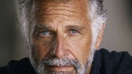 'The Most Interesting Man in the World' to Regale Vermonters With Hollywood Tales