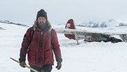 Movie Review: 'Arctic' Finds Compelling One-Man Drama in a Struggle to Survive