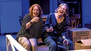 Theater Review: 'The Roommate,' Vermont Stage