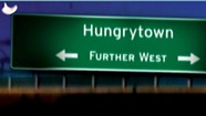 Hungrytown, <i>Further West</i>