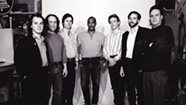 Sneakers Jazz Band Reunite