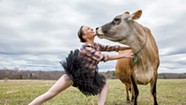 Farm to Ballet Project Celebrates Vermont Agriculture