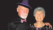 Montpelier Senior Activity Center Senior Prom [SIV402]