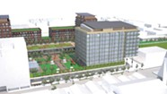 Time to Grow Up? Burlington Considers New Building Heights