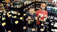 Waterbury's Craft Beer Cellar Curates a World of Brews
