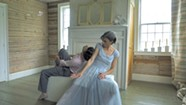 Dance Preview: Hannah Dennison's 'Threads and Thresholds'