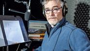 NPR Humorist and Woodworker Tom Bodett Opens a Maker Space in Brattleboro