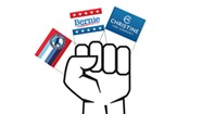 Campaign Workers Unite! Sanderistas Join Growing Political Labor Movement