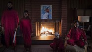 Movie Review: Jordan Peele Takes His Place Among the Best Horror Directors by Showing That the Enemy Is 'Us'