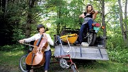 Craftsbury Chamber Players Celebrate 50th