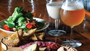 In Montpelier, Three Penny Taproom Spreads Cheer With Craft Beer