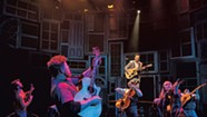 Theater Review: 'Once,' Northern Stage