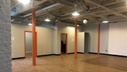 Another New Venue at 208 Flynn in Burlington: Flynndog Station