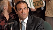 Burlington City Councilors Stand By Their Man: Del Pozo Is New Police Chief