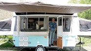 Good2Go Camping Turns Old Pop-Up Campers Into Family-Friendly Rentals