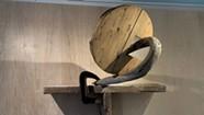 Art Review: Paul Bowen Sculpture, BigTown Gallery