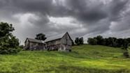 Landscape Photographer Conor Lahiff Captures Vermont's Surreal Side