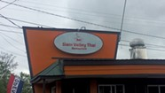 Siam Valley Thai Restaurant Curries Favor in Morrisville