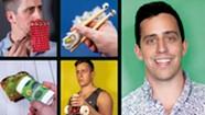 The Unreal Genius of Entrepreneur and Inventor Matt Benedetto