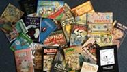 Nonfiction Comics Mini-Fest