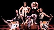 Theater Review: 'Cabaret,' Lost Nation Theater