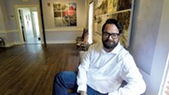 River Arts Hires Joseph Pensak as Executive Director