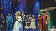 Theater Review: Guys and Dolls, Weston Playhouse