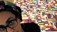 Mildred Beltré Considers Intersection of Art and Politics