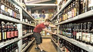 Best craft brew selection