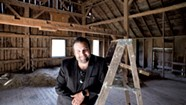 Brandon's Barn Opera to Get a New Home, in a Barn