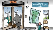 Staff Turnover Bedevils Vermont Democratic Party