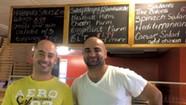 Sofia's Deli Opens in Burlington; UVM Offers Craft Beer Biz Program
