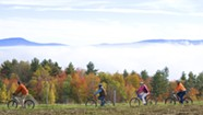 Shape the Future of Outdoor Recreation in Vermont