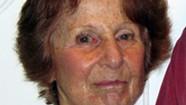 Obituary: Gladys Agell, 1930-2019