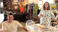 What's in Store: Burlington Shopkeepers on Where They Browse and Buy