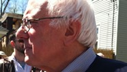Sanders' Bid to Be a Conscientious Objector Draws Attention