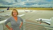 Ground Crew: Meet Carol Betz, Heritage Aviation's Director of Finance