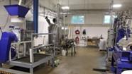 Victory Hemp Foods Closes Middlebury Facility