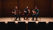 McKasson/McDonald/McLane Trio