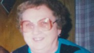 Obituary: Harriett H. (Jaques) Curavoo, 1926-2015, Colchester
