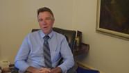 Scott's Start: Gubernatorial Bid to Focus on Vermont's Economy