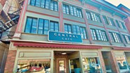 Central Café Opens in Downtown St. Johnsbury