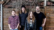Sarah Shook and the Disarmers, Reid Parsons