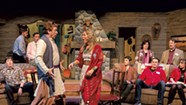 Theater Review: 'The Sleepover — A Comedy of Marriage,' Girls Nite Out Productions